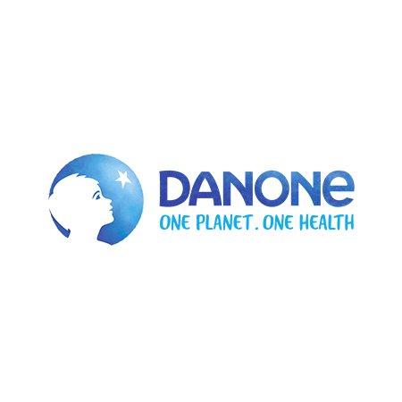 danone - logo