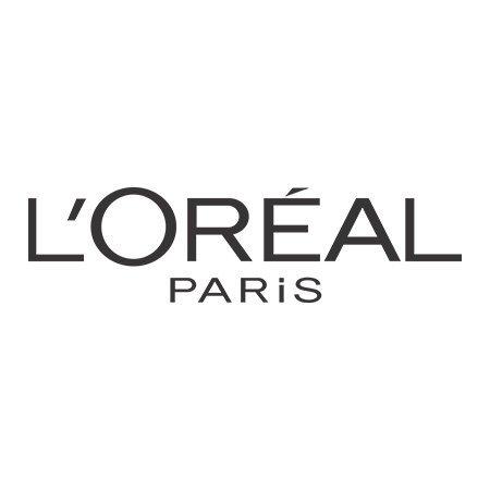 loreal - logo