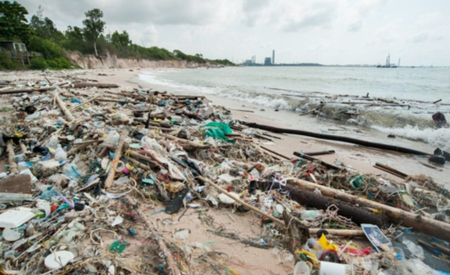 SUEZ supports Thailand in recycling plastic waste