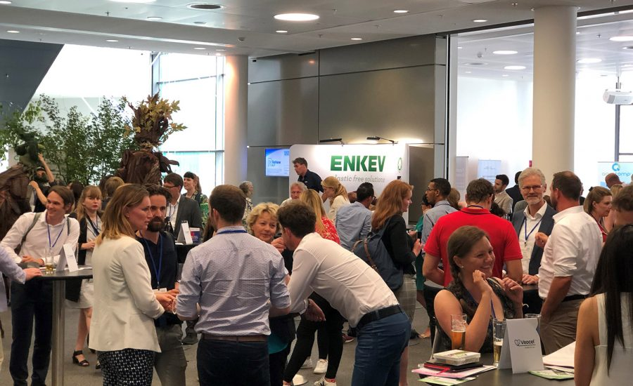 Plastic Free World Conference & Expo 2020 announced – bigger in every way