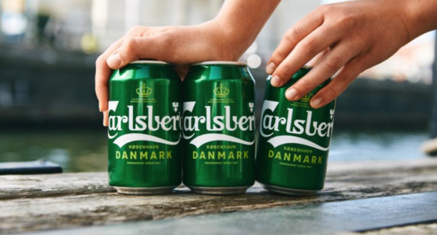 Carlsberg provides the latest on its innovative Green Fibre Bottle