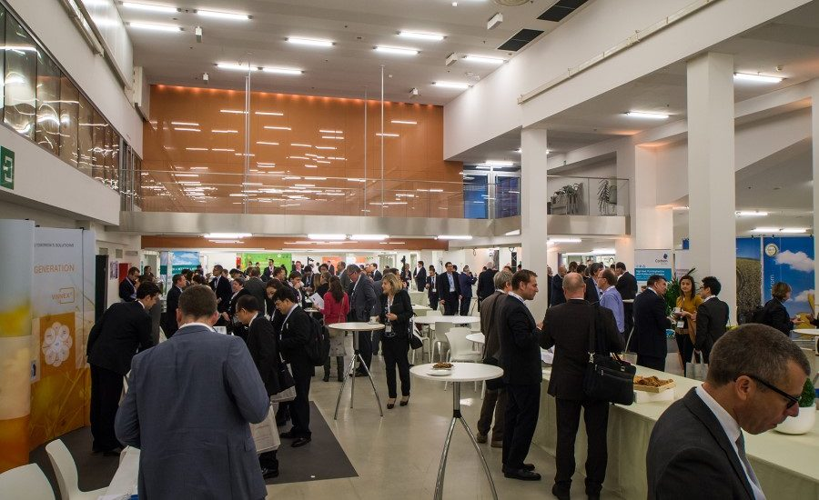 Book now for the 14th European Bioplastics Conference