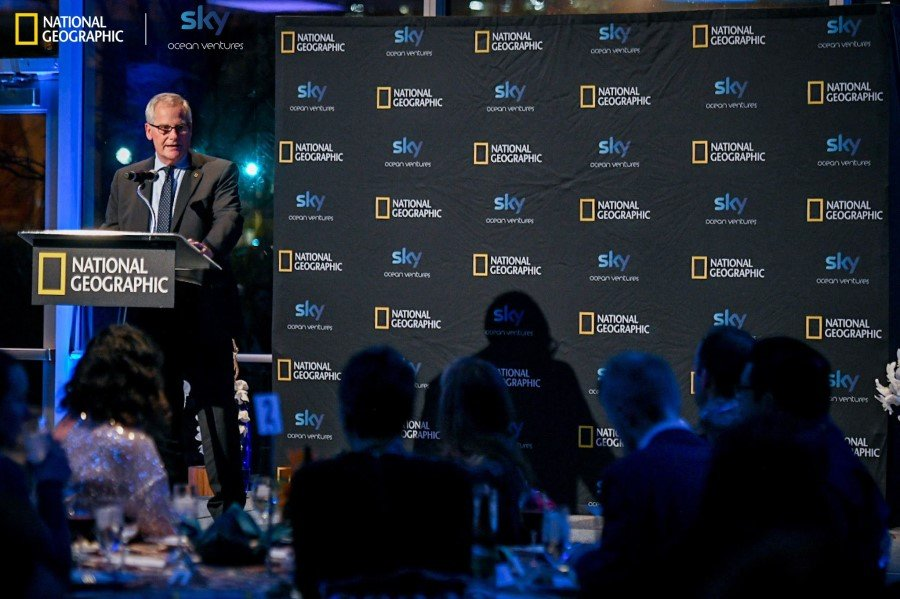 National Geographic and Sky Ocean Ventures award US$1.3 million as the Ocean Plastic Innovation Challenge Winners are announced