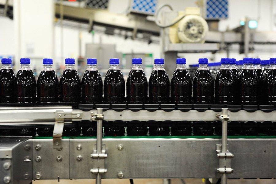 Britvic announces sustainable packaging milestone
