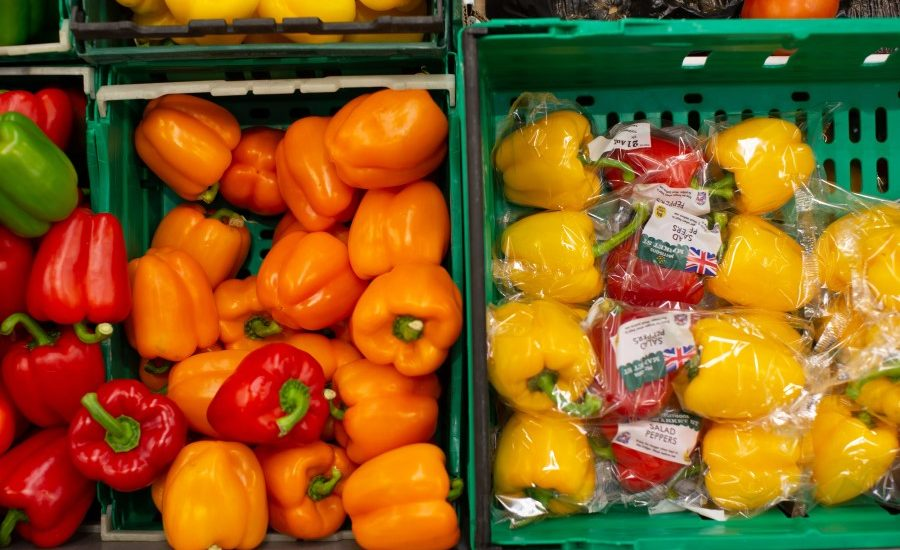 Supermarket plastic rises above 900,000 tons per year, despite plastic-reduction pledges