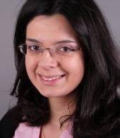 Irene Cristina Latorre Martinez