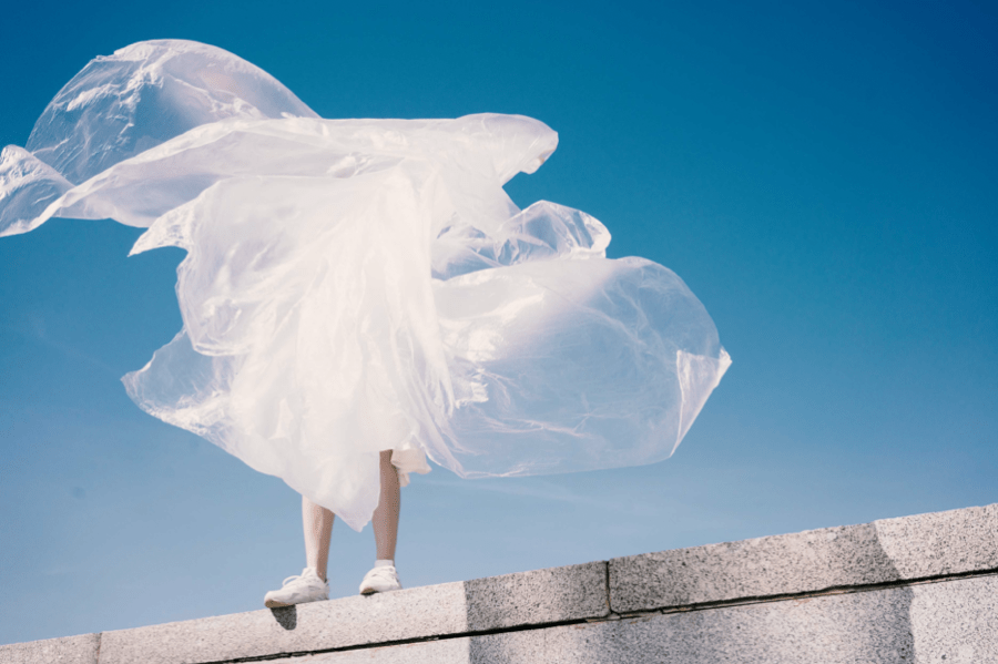 Fashion for Good launches a pilot to produce a circular polybag
