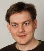 Dr. Christian Weilach