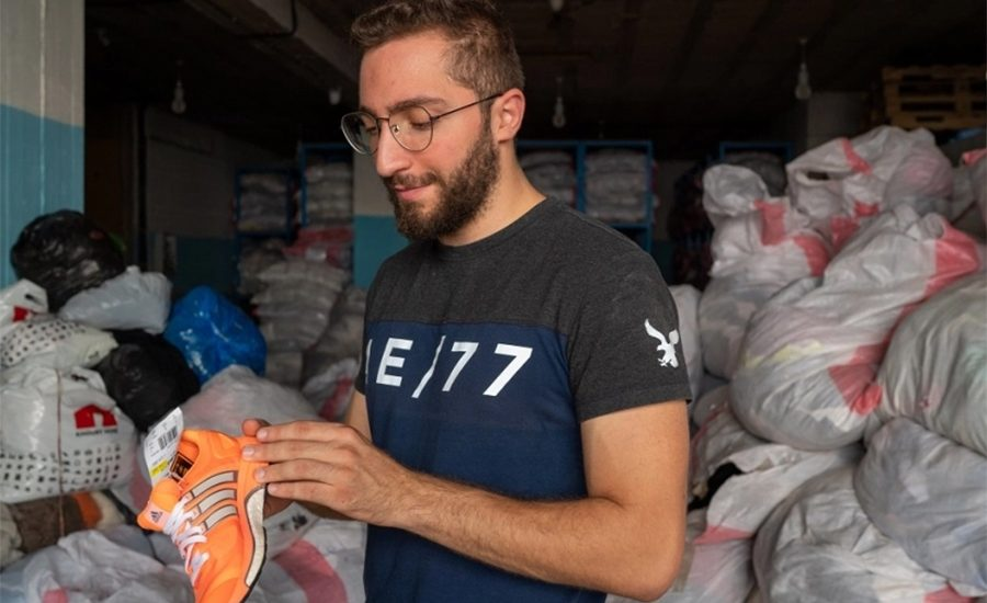 Moving fast to beat fast fashion