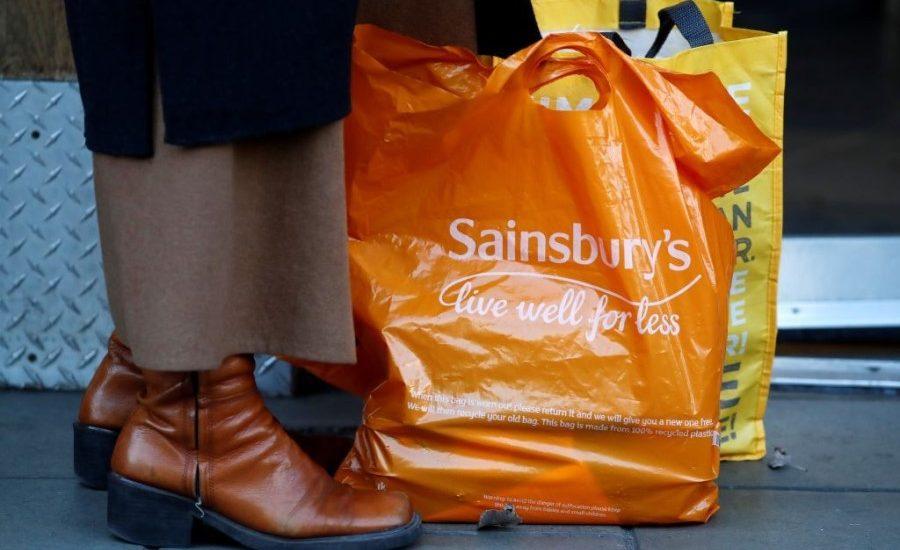 Supermarket plastic rises above 900,000 tons per year, despite plastic-reduction pledges
