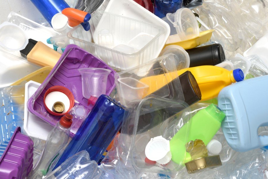 Alabama researchers are studying new ways to recycle plastics