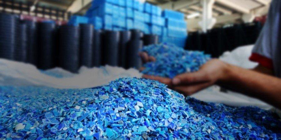 Blockchain plastics traceability solution showcased in Las Vegas
