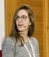 Delphine Lévi Alvarès