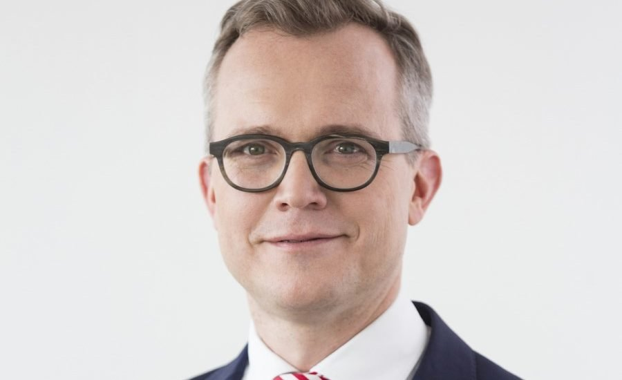 "Ban on plastic packaging ""slows down innovation"", suggests IK's Martin Engelmann"