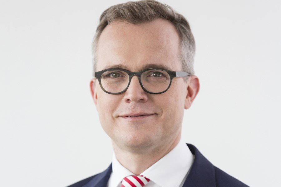 """Ban on plastic packaging """"slows down innovation"""", suggests IK's Martin Engelmann"""