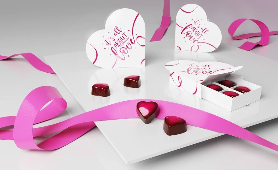 Chocolate producer Kultasuklaa selects Metsä Board's eco-barrier paperboard