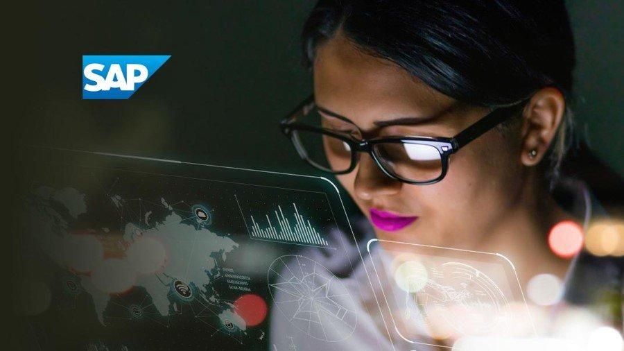 SAP joins Ellen MacArthur Foundation's Circular Economy 100 Network