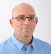 Professor Shachar Richter