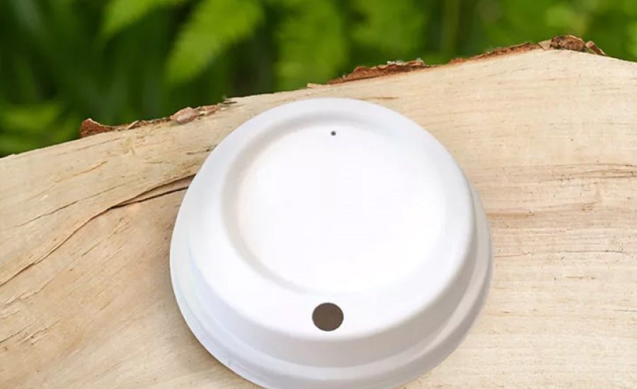 A new fiber product in the family: plastic-free Future Smart Duo lid