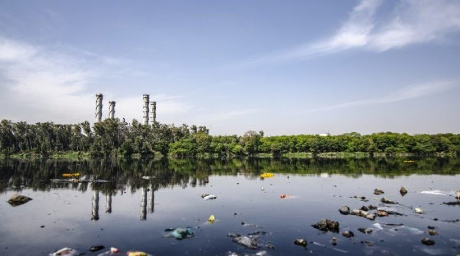 Benioff Ocean Initiative, Coca-Cola Foundation give US$11 million to clean up rivers