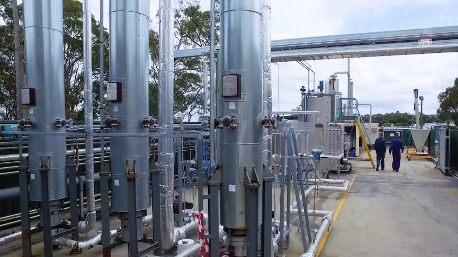 Mura and BioLogiQ join forces to develop chemical recycling in China