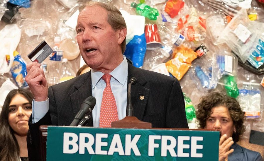 Would legislation increase environmental impacts? ACC responds to Break Free From Plastic Pollution Act 2020