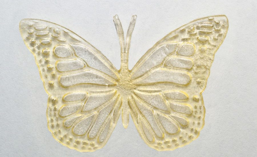 University of Toronto researchers turn McDonald's deep fryer oil into high-end 3D printing resin