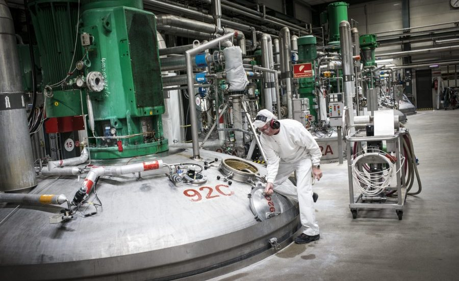 Carbios enters joint development agreement with Novozymes to produce its proprietary enzyme for complete recycling of PET plastics and fibers