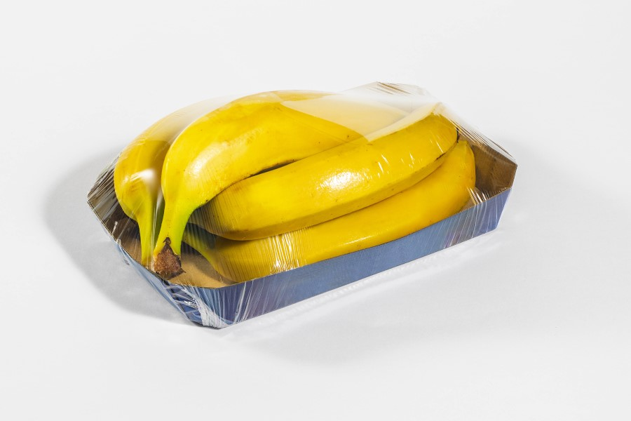 BASF and Fabbri Group develop new fresh-food packaging film