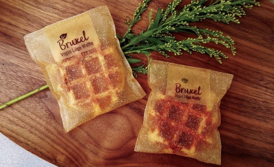 Food packaging that's good enough to eat