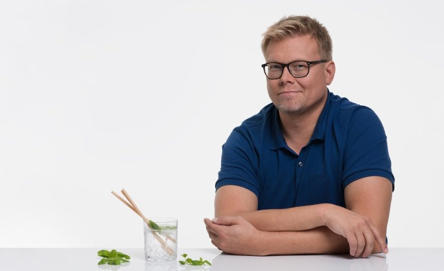 Launching a game-changing product: a word with Antti Pärssinen, the mastermind behind the Sulapac straw