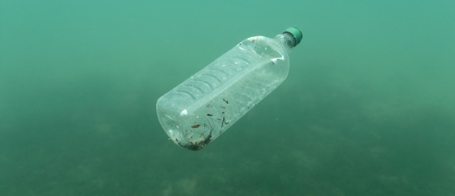 How the circular economy can solve our ocean plastic waste problem