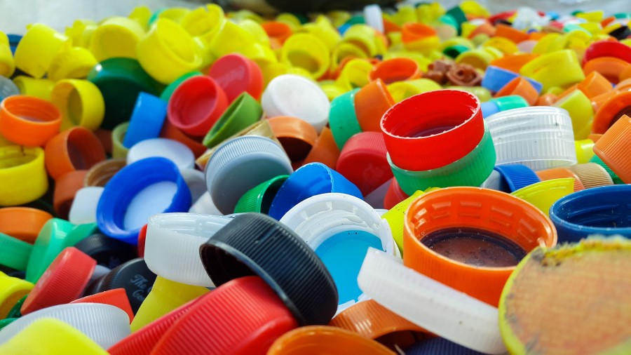 INEOS partners with Forever Plast to recycle more than 6.5 billion bottle caps back into high-quality caps