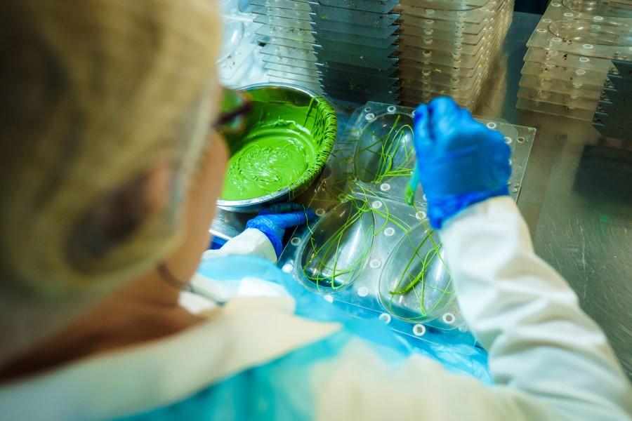 Asda removes 16 tons of plastic packaging from new Easter egg range