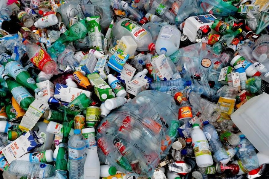 US Energy Department and American Chemistry Council sign MoU to collaborate on innovative plastics recycling technologies