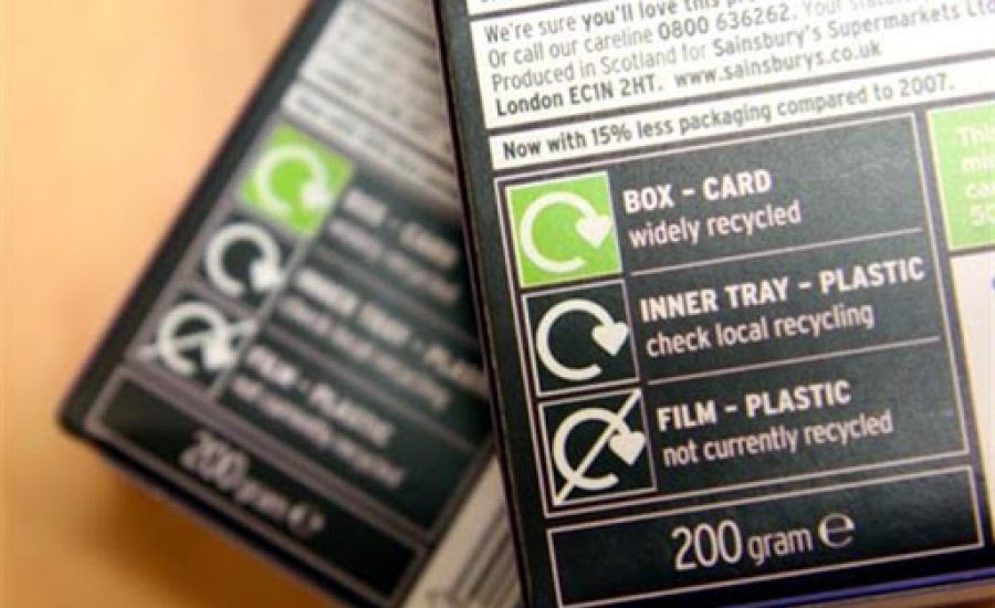 One of the biggest challenges as a nation is recycling outside of the home