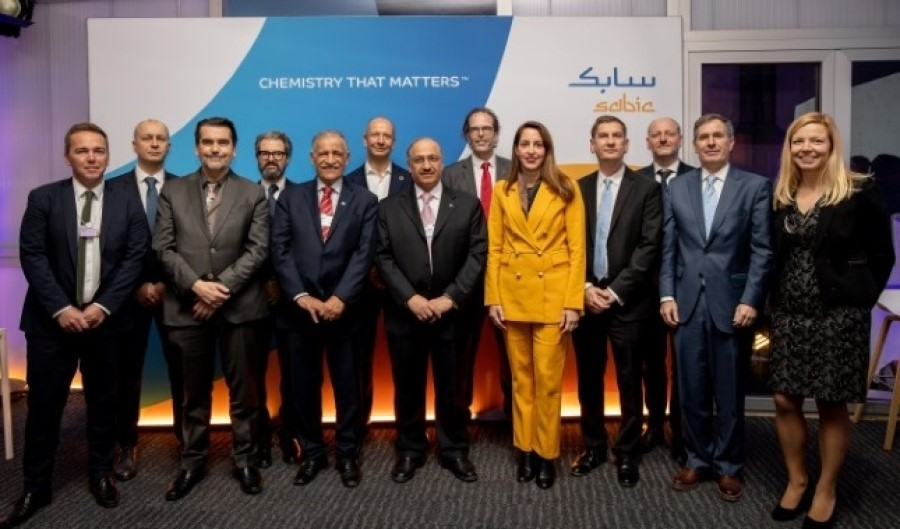 SABIC outlines intentions for 'TRUCIRCLE' to close loop on plastics recycling