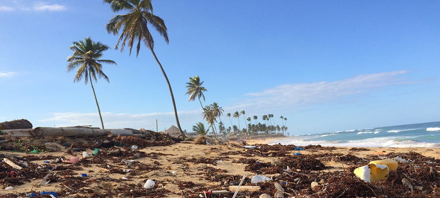 Tourism to tackle plastic pollution with new commitment