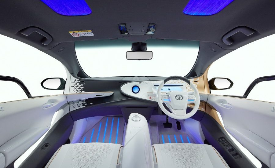 Covestro provides sustainable solution for new Toyota 'LQ' concept car