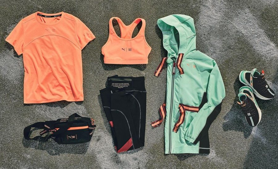 Beyond recycling: sportswear collection by Puma and First Mile empowers communities in need