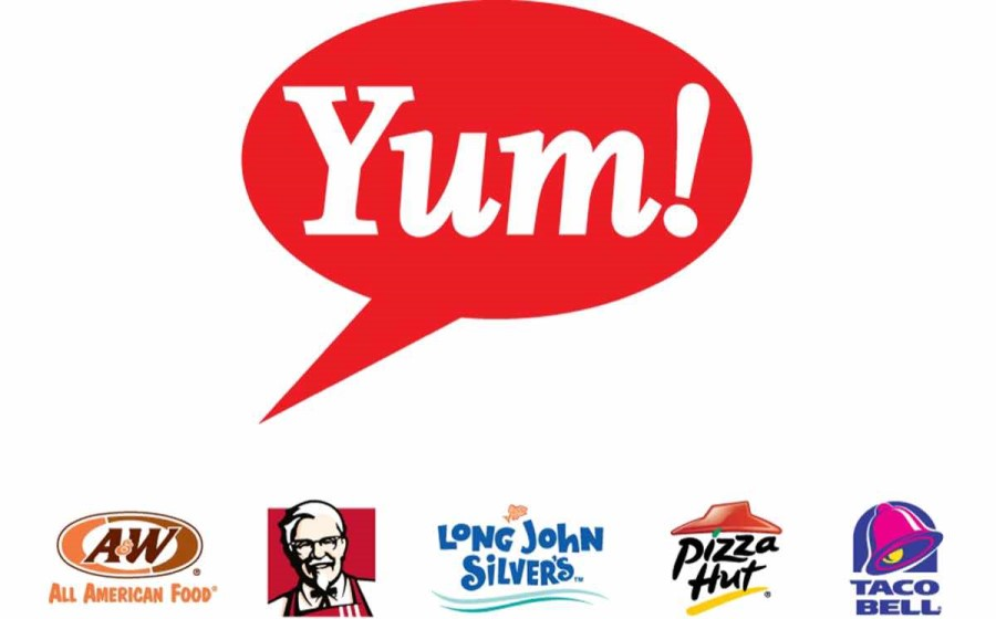 Yum! Brands commits to reduces plastic waste