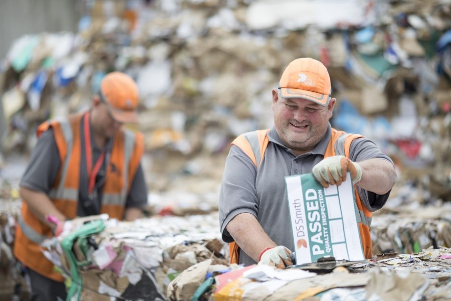 How infrared tech can tackle alarming rates of 'rogue' plastic in recycling