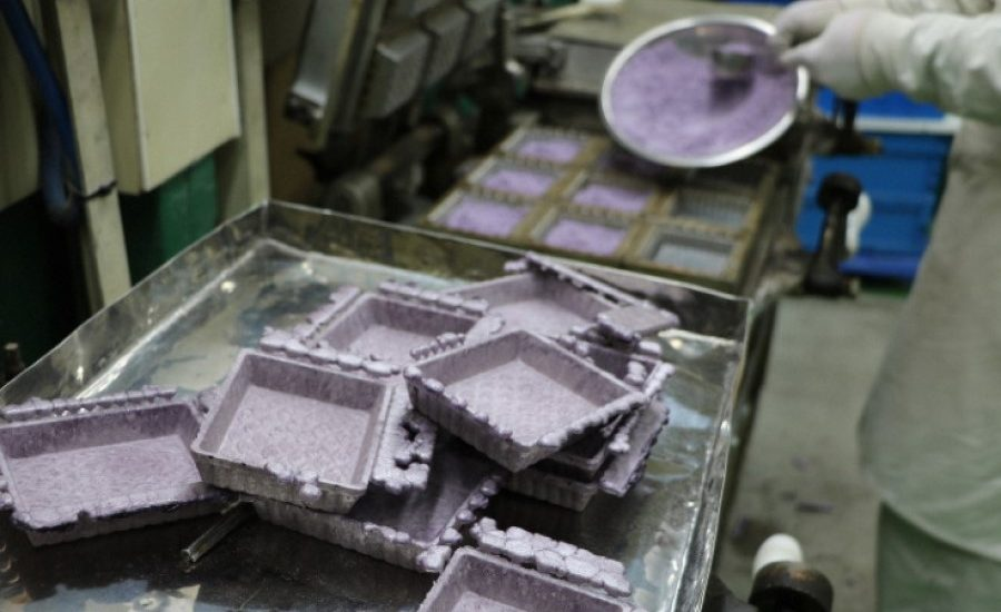 Japanese company turning the tables on plastic waste