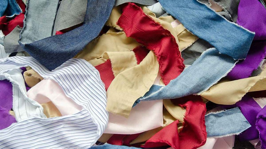 New apparel industry group kicks off project to eliminate textile waste