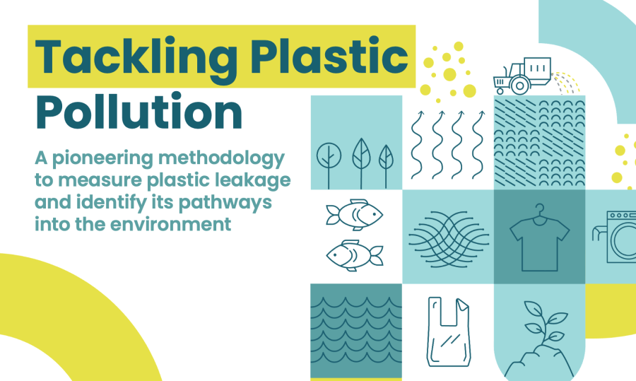 First standardized guidelines to measure plastic pollution across corporate value chains published by the Plastic Leak Project