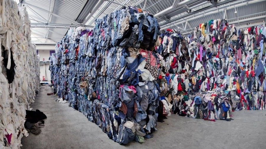 ReCircled seeks to create a sustainable fashion loop