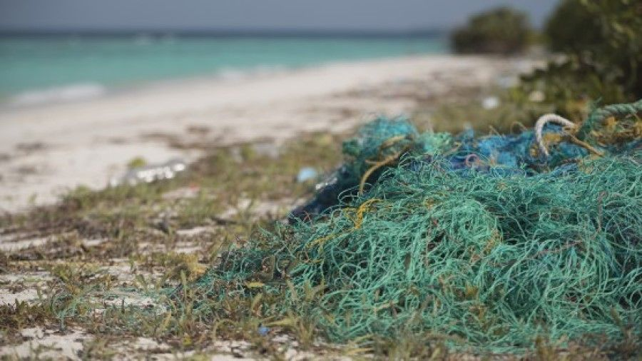 Faster-degrading plastic could promise cleaner seas
