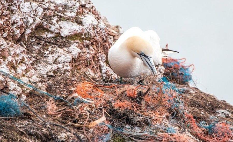 Indonesia unveils plan to prevent 16 million tons of plastic entering ocean