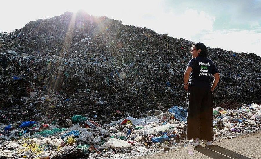 The Story of Plastic is an eye-opener on the global plastic pollution crisis