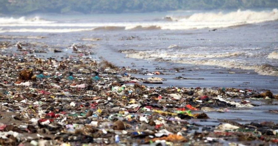 The Alliance to End Plastic Waste (the Alliance) and the USAID collaborate to tackle ocean plastic pollution